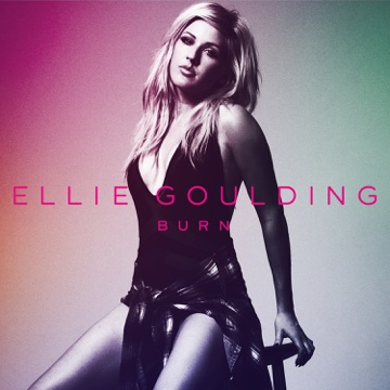 ELLIE GOULDING Burn