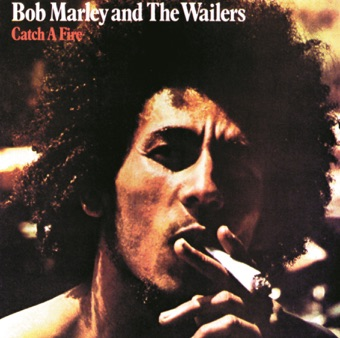 Catch a Fire (Remastered) – Bob Marley & The Wailers