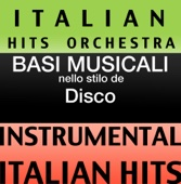 Disco inferno (Karaoke Version)