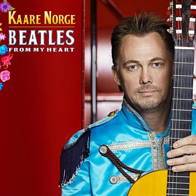 Предварительный просмотр песен из альбома guitarra la cl0e1ssica исполнителя kaare norge в itunes store