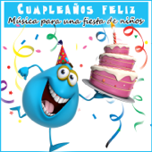 Cumpleaños Feliz - Grupo Infantil Guarderia Pon