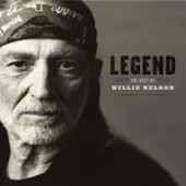 Willie Nelson - Always On My Mind artwork