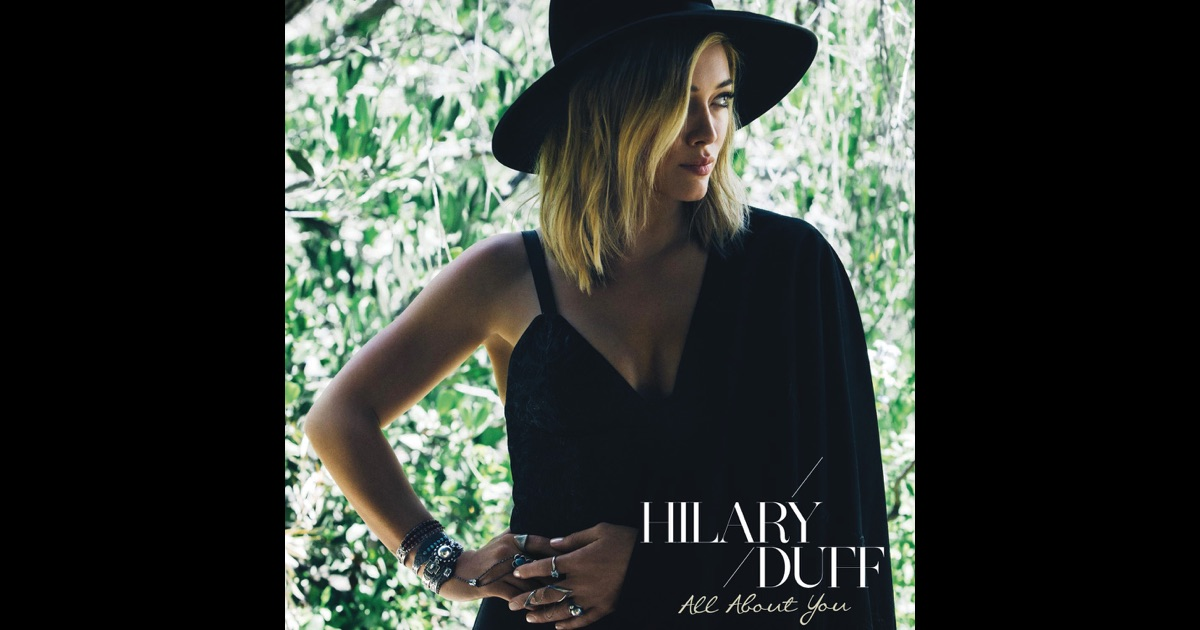 Hilary duff stranger скачать песню