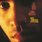 Let Love Rule (Justice Remix) - Single
