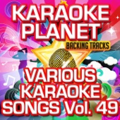 Zij Gelooft in Mij (Karaoke Version) [Originally Performed By Andre Hazes]