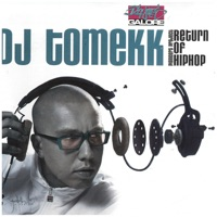 DJ TOMEKK - Blessed by God