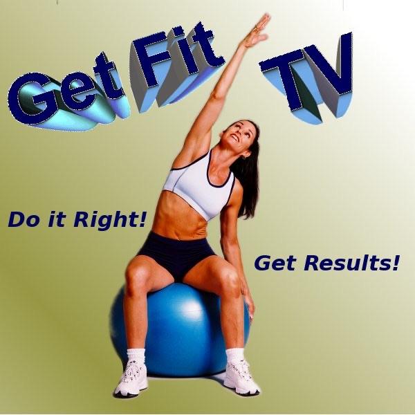 Get Fit TV