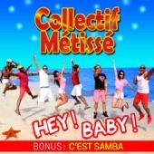 Hey ! Baby ! / C'est Samba - Single