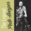 The Legend Pete Seeger