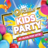 The Playlist - Kids Party