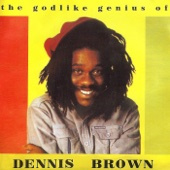 Here I Come - Dennis Brown