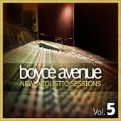Boyce Avenue - A Thousand Years artwork