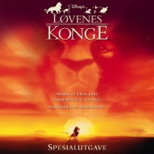 Løvenes Konge: Spesialutgave (Soundtrack from the Motion Picture)