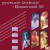 Live At Hammersmith '82!, Duran Duran