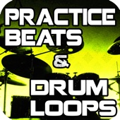 Royalty Free Drum Loops and Practice Beats