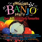 Singalong Banjo Party: Over 40 Great Party Favourites
