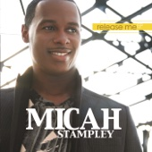Micah Stampley - Heaven On Earth artwork