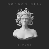 Sirens (Deluxe) cover art