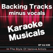 [Download] 9 to 5 (In the style of 9 to 5 Cast ) [Backing Track] MP3