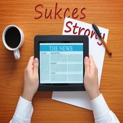 Sukces Strony - Biznes w Internecie, Sklepy Internetowe, Pozycjonowanie, SEO, Nowości i Porady