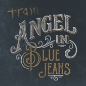 Angel in Blue Jeans - Single