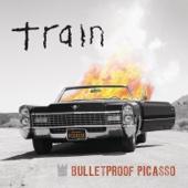 Train - Baby, Happy Birthday artwork