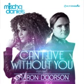 Can't Live Without You (feat. Sharon Doorson) - Single