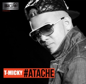 T Micky - Sere Mwen