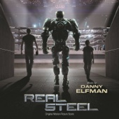 Real Steel (Original Motion Picture Score) cover art