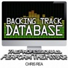 Backing Track Database - The Professionals Perform the Hits of Chris Rea (Instrumental) - EP