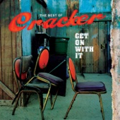 Get On With It - The Best of Cracker cover art