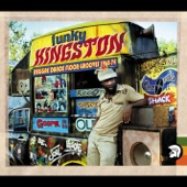 Funky Kingston: Reggae Dancefloor Grooves 1968-74
