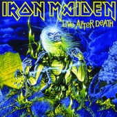 Live After Death (Live) [Remastered] - Iron Maiden Cover Art