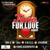 Time for Love Riddim - EP