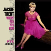 Jackie Trent - Make It Easy On Yourself artwork