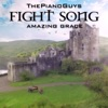 Fight Song / Amazing Grace - Single