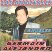 Los Originales con Germain Alejandro