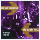 Going Up, Going Down... The Anthology 1968-2001