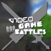 Link vs. Cloud (Video Game Rap Battle) - Single