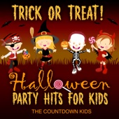 i want candy the countdown kids cover art - 100 Halloween Songs