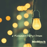 A Midsummer Party's Dream (40 Afro Dance House Hits for Your Party) - Various Artists