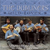 The Dubliners - The Rocky Road to Dublin (Live) artwork