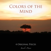 Colors of the Mind - EP