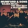 Mumford & Sons - Johannesburg - EP  artwork
