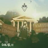 Kwesta - Ngud' (feat. Cassper Nyovest) artwork