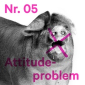 Karpe Diem - Attitudeproblem artwork