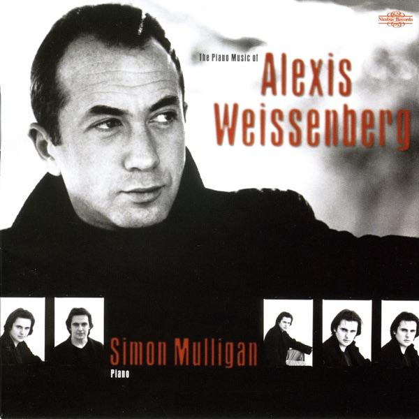 Weissenberg: Piano Music | Simon Mulligan