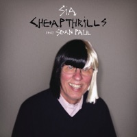 Sia - Cheap Thrills (feat. Sean Paul)