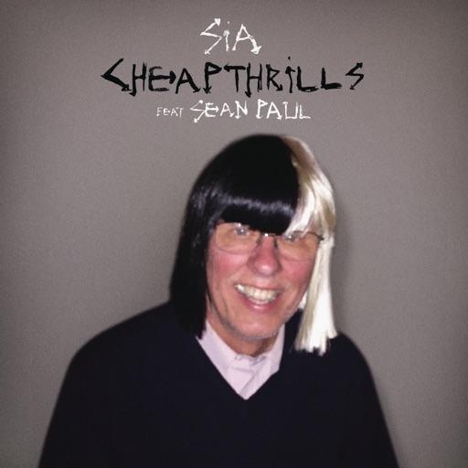 Cheap Thrills (feat. Sean Paul) - Sia