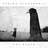 Asking Alexandria - Gone artwork